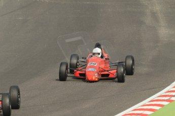 World © Octane Photographic Ltd. British Formula Ford – Brands Hatch, September 2nd 2011. Jamun Racing - Chrissy Palmer. Digital Ref : 0875cb1d1448