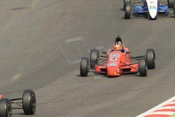 World © Octane Photographic Ltd. British Formula Ford – Brands Hatch, September 2nd 2011. Jamun Racing - Spike Goddard. Digital Ref : 0875cb1d1472