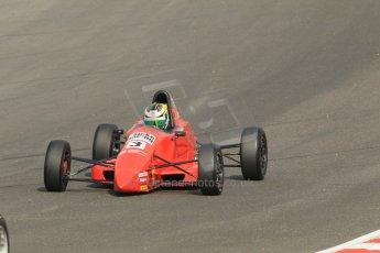 World © Octane Photographic Ltd. British Formula Ford – Brands Hatch, September 2nd 2011. Jamun Racing - Nick McBride. Digital Ref : 0875cb1d1477