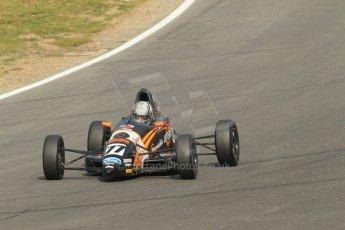 World © Octane Photographic Ltd. British Formula Ford – Brands Hatch, September 2nd 2011. Digital Ref : 0875cb1d1479