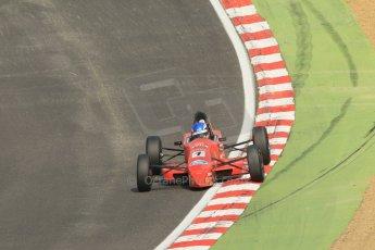 World © Octane Photographic Ltd. British Formula Ford – Brands Hatch, September 2nd 2011. Jamun Racing - Jeroen Slaghekke. Digital Ref : 0875cb1d1550