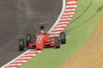 World © Octane Photographic Ltd. British Formula Ford – Brands Hatch, September 2nd 2011. Jamun Racing - Spike Goddard. Digital Ref : 0875cb1d1562