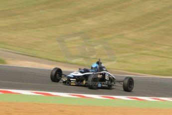 World © Octane Photographic Ltd. British Formula Ford – Brands Hatch, September 2nd 2011. Rendez-Vous Racing / Enigma Motorsport - Philippe Layac. Digital Ref : 0875cb7d1485