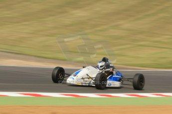 World © Octane Photographic Ltd. British Formula Ford – Brands Hatch, September 2nd 2011. JTR - Geoff Uhrhane. Digital Ref : 0875cb7d1534