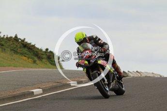 © Octane Photographic Ltd 2011. NW200 Thursday 19th May 2011. Gavin Hunt, BMW - Sloppy Racing. Digital Ref : LW7D1745