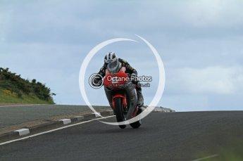 © Octane Photographic Ltd 2011. NW200 Thursday 19th May 2011. William Dunlop, Honda - Wilson Craig Racing. Digital Ref : LW7D1758
