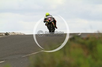 © Octane Photographic Ltd 2011. NW200 Thursday 19th May 2011. Gavin Hunt, BMW - Sloppy Racing. Digital Ref : LW7D1787