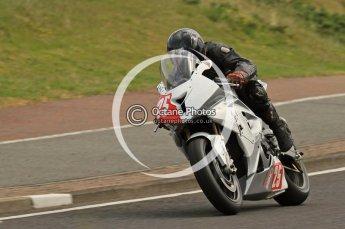 © Octane Photographic Ltd 2011. NW200 Thursday 19th May 2011. Mark Parrett, BMW - C & C Ltd. Mark Parrett Racing. Digital Ref : LW7D1853