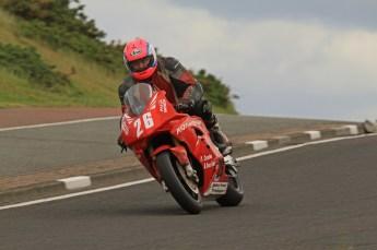 © Octane Photographic Ltd 2011. NW200 Thursday 19th May 2011. Paul Cranston, Honda - Loughrin Racing. Digital Ref : LW7D2014