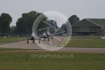 World © Octane Photographic Ltd. October 6th 2015. RAF Coningsby. Digital Ref :  1454CB1D6552