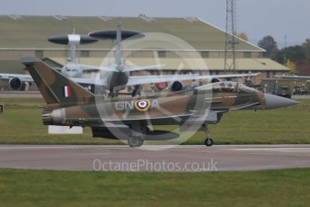 World © Octane Photographic Ltd. October 6th 2015. RAF Coningsby. Digital Ref :  1454CB1D6572