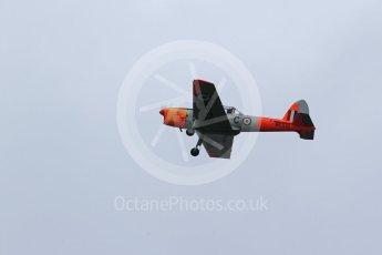 World © Octane Photographic Ltd. October 6th 2015. RAF Coningsby. Battle of Britain Memorial Flight (BBMF) de Havilland Chipmunk WK518. Digital Ref : 1454CB1D6916