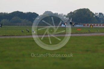 "World © Octane Photographic Ltd. October 6th 2015. RAF Coningsby. Eurofighter Typhoon FGR.4 ZK320 ""BR"", 29Sqn. Digital Ref : 1454CB1D6991"