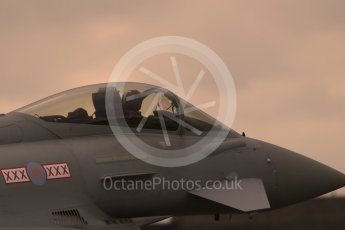 "World © Octane Photographic Ltd. October 6th 2015. RAF Coningsby. Eurofighter Typhoon FGR.4 ZK320 ""BR"", 29Sqn. Digital Ref :  1454CB1D7088"