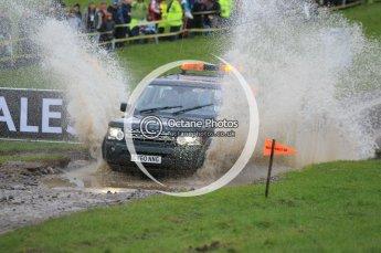 © North One Sport Limited 2010/ Octane Photographic Ltd. 2010 WRC Great Britain, Sunday 14th November 2010. Digital ref : 0120cb1d0011
