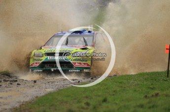 © North One Sport Limited 2010/ Octane Photographic Ltd. 2010 WRC Great Britain, Sunday 14th November 2010. Digital ref : 0120cb1d0185