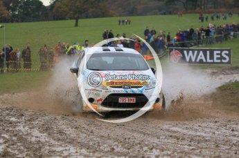 © North One Sport Limited 2010/ Octane Photographic Ltd. 2010 WRC Great Britain, Sunday 14th November 2010. Digital ref : 0120cb1d0658