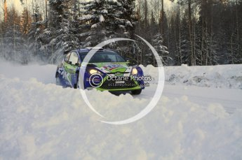 © North One Sport Limited 2011/Octane Photographic Ltd. 2011 WRC Sweden SS16 Torntorp I, Sunday 13th February 2011. Digital ref : 0156LW7D9331