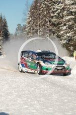 © North One Sport Limited 2011/Octane Photographic Ltd. 2011 WRC Sweden SS19 Torntorp II, Sunday 13th February 2011. Digital ref : 0155CB1D9459