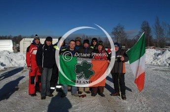 © North One Sport Limited 2011/Octane Photographic Ltd. 2011 WRC Sweden SS19 Torntorp II, Sunday 13th February 2011. Digital ref : 0155LW7D9611