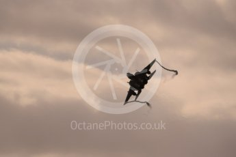 """World © Octane Photographic Ltd. RAF Lakenheath operations 16th November 2015, USAF (United States Air Force) 48th Fighter Wing """"Statue of Liberty Wing"""" 493 Fighter Squadron """"The Grim Reapers"""", McDonnell Douglas F-15C Eagle. Digital Ref : 1469CB1D3833"""