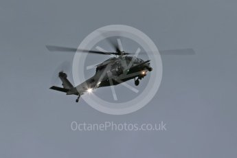 """World © Octane Photographic Ltd. RAF Lakenheath operations 16th November 2015, USAF (United States Air Force) 48th Fighter Wing """"Statue of Liberty Wing"""" 56 Rescue Squadron, Sikorsky HH-60G Pave Hawk Combat Rescue Helicopter. Digital Ref : 1469CB1D3976"""
