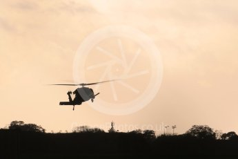 """World © Octane Photographic Ltd. RAF Lakenheath operations 16th November 2015, USAF (United States Air Force) 48th Fighter Wing """"Statue of Liberty Wing"""" 56 Rescue Squadron, Sikorsky HH-60G Pave Hawk Combat Rescue Helicopter. Digital Ref : 1469CB1D4035"""