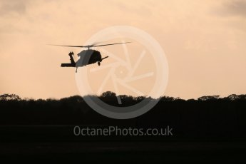 """World © Octane Photographic Ltd. RAF Lakenheath operations 16th November 2015, USAF (United States Air Force) 48th Fighter Wing """"Statue of Liberty Wing"""" 56 Rescue Squadron, Sikorsky HH-60G Pave Hawk Combat Rescue Helicopter. Digital Ref : 1469CB1D4070"""