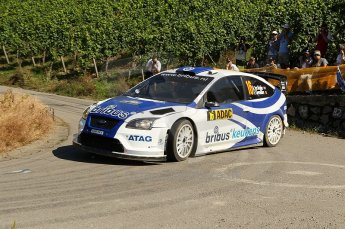 © North One Sport Limited 2010/ Octane Photographic Ltd. 2010 WRC Germany SS3 Moseland I. Digital Ref : 0158cb1d4628