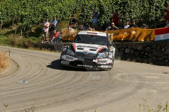 © North One Sport Limited 2010/ Octane Photographic Ltd. 2010 WRC Germany SS3 Moseland I. Digital Ref : 0158cb1d4722