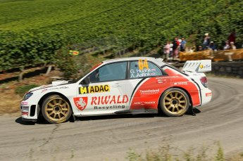 © North One Sport Limited 2010/ Octane Photographic Ltd. 2010 WRC Germany SS3 Moseland I. Digital Ref : 0158cb1d5067
