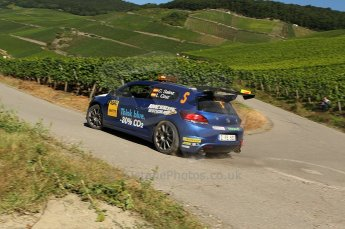 © North One Sport Limited 2010/ Octane Photographic Ltd. 2010 WRC Germany SS3 Moseland I. Digital Ref : 0158cb1d4434