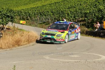 © North One Sport Limited 2010/ Octane Photographic Ltd. 2010 WRC Germany SS3 Moseland I. Digital Ref : 0158cb1d4487