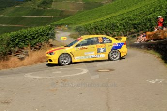 © North One Sport Limited 2010/ Octane Photographic Ltd. 2010 WRC Germany SS3 Moseland I. Digital Ref : 0158lw7d4706