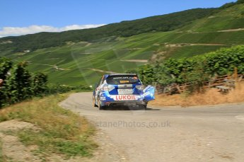 © North One Sport Limited 2010/ Octane Photographic Ltd. 2010 WRC Germany SS3 Moseland I. Digital Ref : 0158lw7d4763
