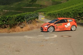 © North One Sport Limited 2010/ Octane Photographic Ltd. 2010 WRC Germany SS3 Moseland I. Digital Ref : 0158lw7d4866