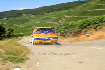 © North One Sport Limited 2010/ Octane Photographic Ltd. 2010 WRC Germany SS3 Moseland I. Digital Ref : 0158lw7d4988