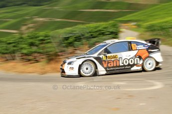 © North One Sport Limited 2010/ Octane Photographic Ltd. 2010 WRC Germany SS3 Moseland I. Digital Ref : 0158lw7d4995