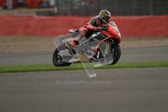 © Octane Photographic Ltd. World Superbike Championship – Silverstone, Race 1. Sunday 5th August 2012. Max Biaggi - Aprillia RSV4 Factory - Aprillia Racing Team. Digital Ref :