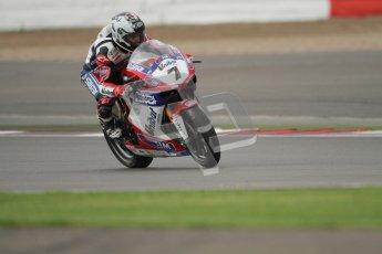 © Octane Photographic Ltd. World Superbike Championship – Silverstone, Race 1. Sunday 5th August 2012. Carlos Checa - Ducati 1098R - Althea Racing. Digital Ref :