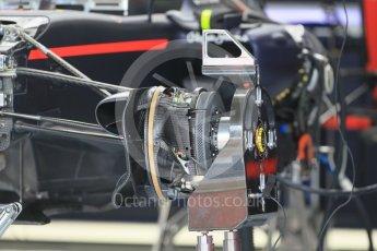 World © Octane Photographic Ltd. Red Bull Racing RB12. Thursday 30th June 2016, F1 Austrian GP Pit Lane, Red Bull Ring, Spielberg, Austria. Digital Ref : 1594CB1D1427