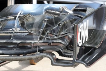 World © Octane Photographic Ltd. McLaren Honda MP4-31. Thursday 30th June 2016, F1 Austrian GP Pit Lane, Red Bull Ring, Spielberg, Austria. Digital Ref : 1594LB1D0200