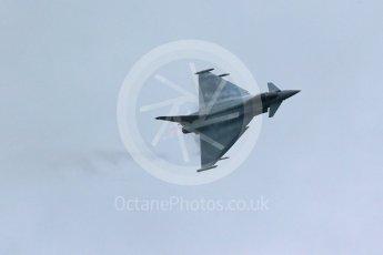 World © Octane Photographic Ltd. April 15th 2016 RAF Coningsby. Eurofighter Typhoon. Digital Ref :