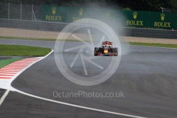 World © Octane Photographic Ltd. Red Bull Racing RB12 – Daniel Ricciardo. Friday 1st July 2016, F1 Austrian GP Practice 2, Red Bull Ring, Spielberg, Austria. Digital Ref : 1600LB1D6500
