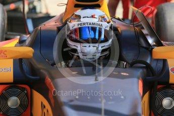 World © Octane Photographic Ltd. Prema Racing - GP2/11 – Antonia Giovinazzi. Friday 1st July 2016, GP2 Practice, Red Bull Ring, Spielberg, Austria. Digital Ref : 1599CB5D3039
