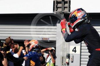 World © Octane Photographic Ltd. Prema Racing - GP2/11 – Pierre Gasly. Saturday 27th August 2016, GP2 Race 1, Spa-Francorchamps, Belgium. Digital Ref : 1682LB1D0631