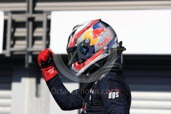 World © Octane Photographic Ltd. Prema Racing - GP2/11 – Pierre Gasly. Saturday 27th August 2016, GP2 Race 1, Spa-Francorchamps, Belgium. Digital Ref : 1682LB1D0644
