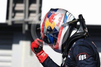 World © Octane Photographic Ltd. Prema Racing - GP2/11 – Pierre Gasly. Saturday 27th August 2016, GP2 Race 1, Spa-Francorchamps, Belgium. Digital Ref : 1682LB1D0651
