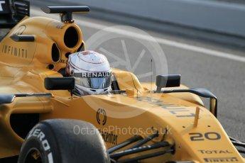 World © Octane Photographic Ltd. Renault Sport F1 Team RS16 – Kevin Magnussen. Wednesday 18th May 2016, F1 Spanish GP In-season testing, Circuit de Barcelona Catalunya, Spain. Digital Ref : 1556CB1D3525