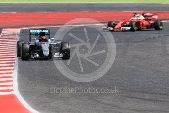 World © Octane Photographic Ltd. Mercedes AMG Petronas W07 Hybrid – Pascal Wehrlein. Wednesday 18th May 2016, F1 Spanish In-season testing, Circuit de Barcelona Catalunya, Spain. Digital Ref : 1556CB1D4314